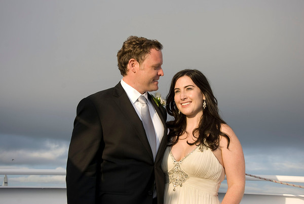 Brett and Jennifer's Wedding Oct 1 2011