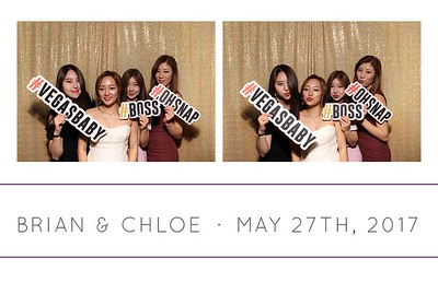 Brian & Chloe Wedding