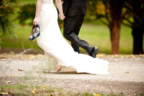 Brian + Kim. McDonogh Chapel Wedding.