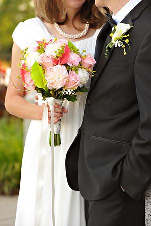 Brian & Teriney's Wedding