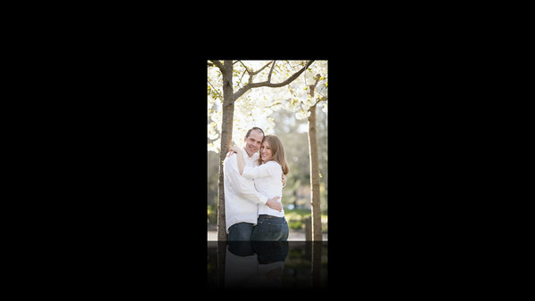 Brian and Cindy's Engagement Slideshow