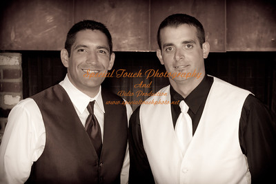 Brian and Jamie Scott #1  8-21-11-1150