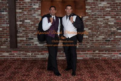 Brian and Jamie Scott #1  8-21-11-1135