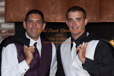 Brian and Jamie Scott #1  8-21-11-1145