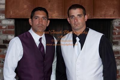 Brian and Jamie Scott #1  8-21-11-1146