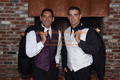 Brian and Jamie Scott #1  8-21-11-1144