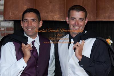 Brian and Jamie Scott #1  8-21-11-1142