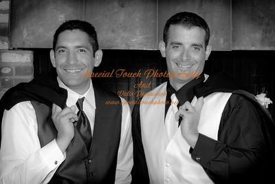 Brian and Jamie Scott #1  8-21-11-1143