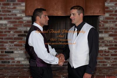 Brian and Jamie Scott #1  8-21-11-1155