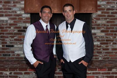 Brian and Jamie Scott #1  8-21-11-1151