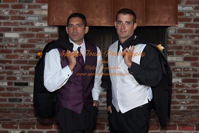 Brian and Jamie Scott #1  8-21-11-1139