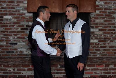 Brian and Jamie Scott #1  8-21-11-1154