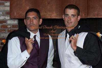 Brian and Jamie Scott #1  8-21-11-1140