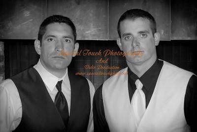 Brian and Jamie Scott #1  8-21-11-1147