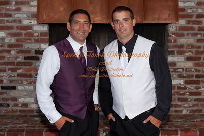 Brian and Jamie Scott #1  8-21-11-1148