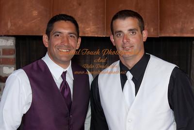 Brian and Jamie Scott #1  8-21-11-1149