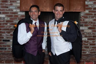 Brian and Jamie Scott #1  8-21-11-1141