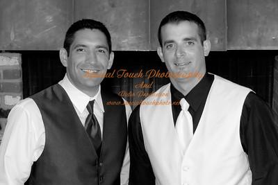 Brian and Jamie Scott #1  8-21-11-1153