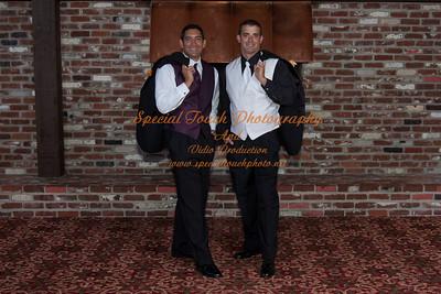 Brian and Jamie Scott #1  8-21-11-1137