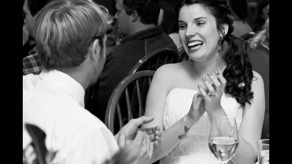 Brian and Tiffany's Wedding Slideshow