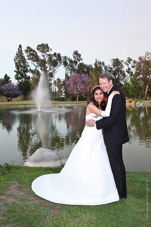 Brian & Alona's Wedding