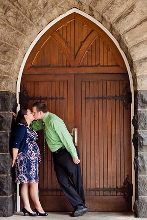 Brian & Sarah - Wedding