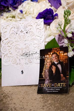 Briana and Jameson Wedding