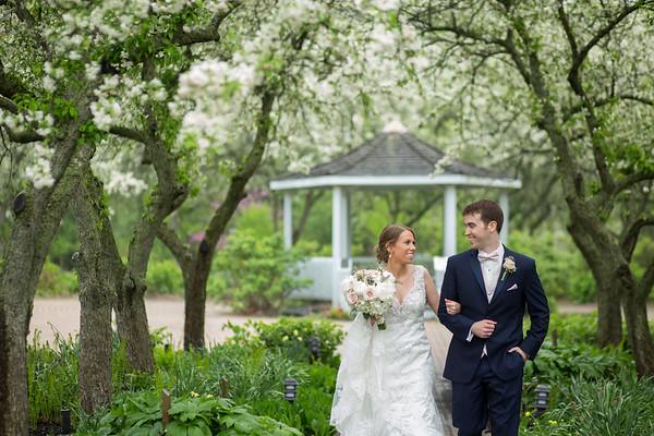 Brianne and Scott's Wedding