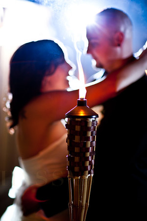 Brianne & George Wedding