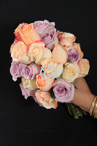 Please Note:  Smaller buds are being used in the bouquets.