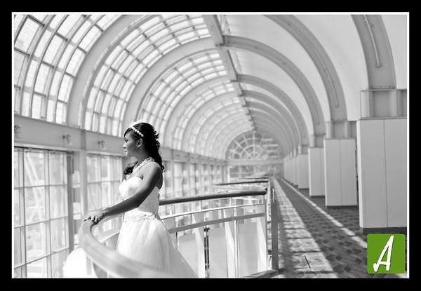 Bridal Fashion Show - Long Beach