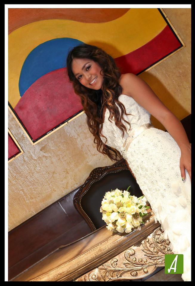 Bridal Fashion Show - Newport Beach