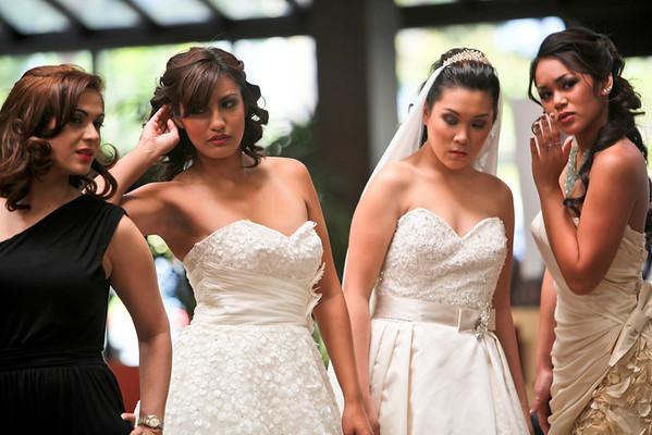 Bridal Fashion Show - Ontario California