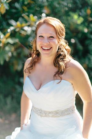 Emily Lynn Bridal Portraits