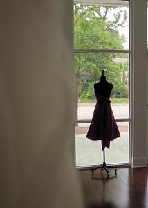 WHITE Anne Bridal Gown 029