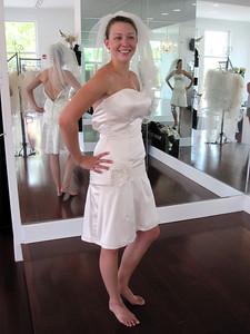 WHITE Anne Bridal Gown 023