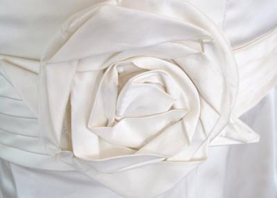WHITE Anne Bridal Gown 012