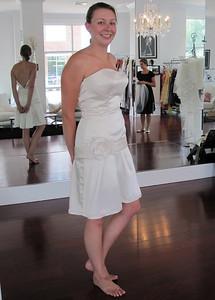 WHITE Anne Bridal Gown 010