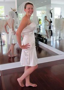 WHITE Anne Bridal Gown 021