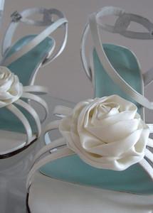 WHITE Anne Bridal Gown 032