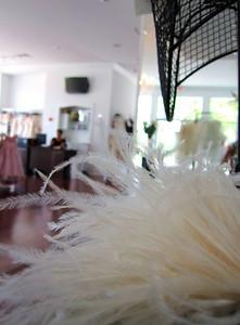 WHITE Anne Bridal Gown 027