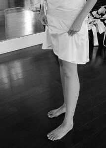 WHITE Anne Bridal Gown 017