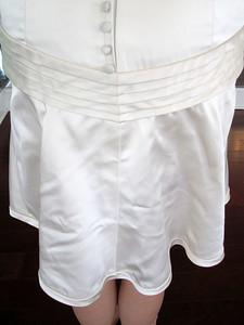 WHITE Anne Bridal Gown 008