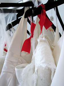 WHITE Anne Bridal Gown 031