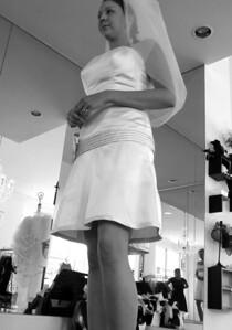 WHITE Anne Bridal Gown 018