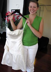 WHITE Anne Bridal Gown 003