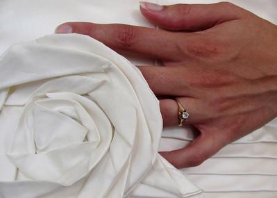 WHITE Anne Bridal Gown 013