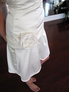 WHITE Anne Bridal Gown 011