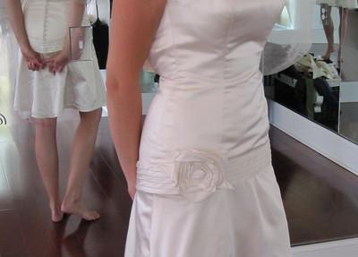 WHITE Anne Bridal Gown 022