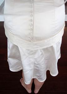 WHITE Anne Bridal Gown 020